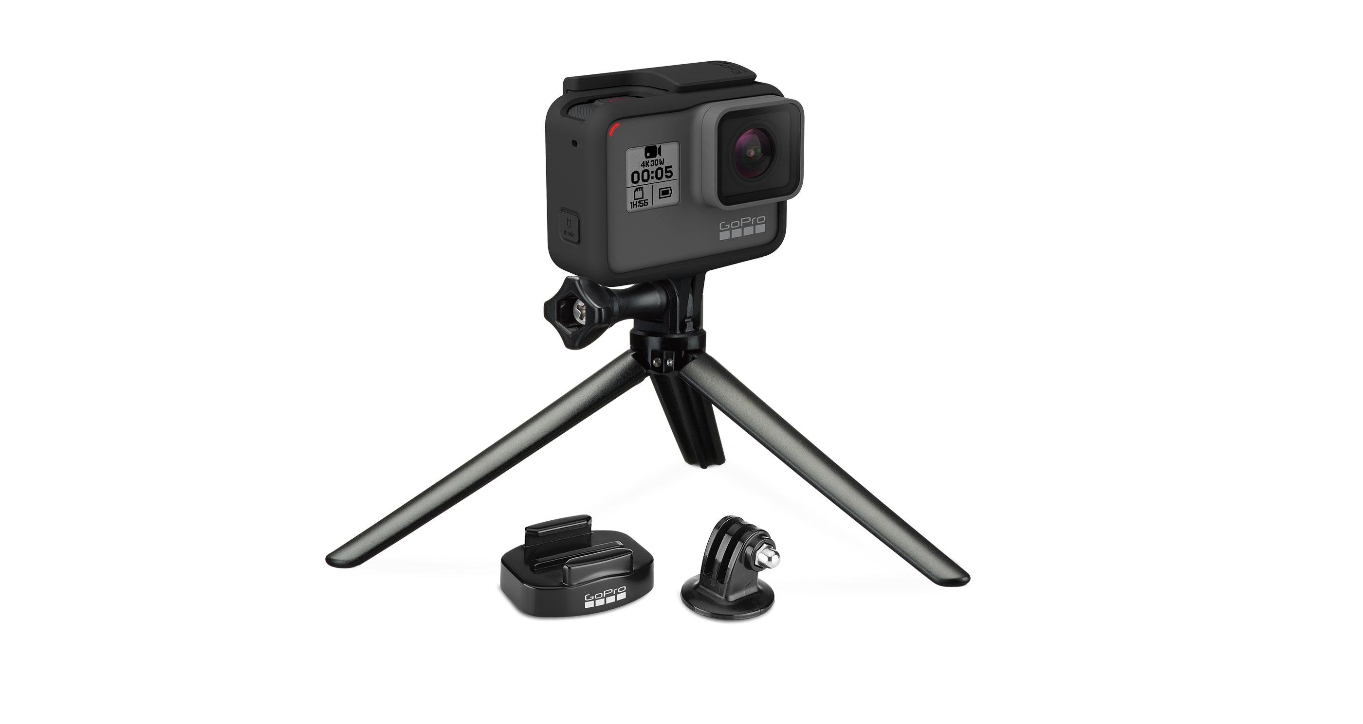 b9a265d20fa Statiivi adapterid+ 3-jalg GoPro kaamerale