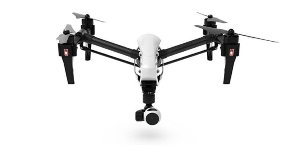 DJI Inspire 1 and Accessories