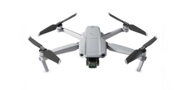 DJI Mavic Air 2 and accessories