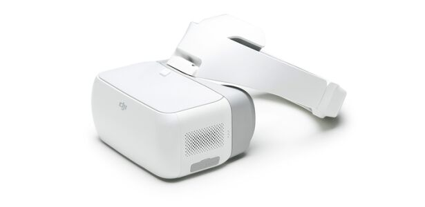DJI Goggles and Accessories