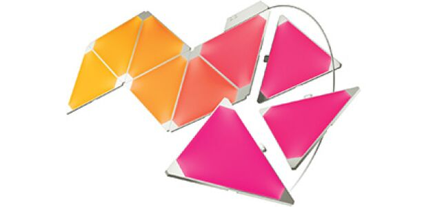 Nutivalgusti Light Panels