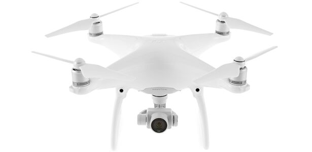 DJI Phantom 4 and Accessories
