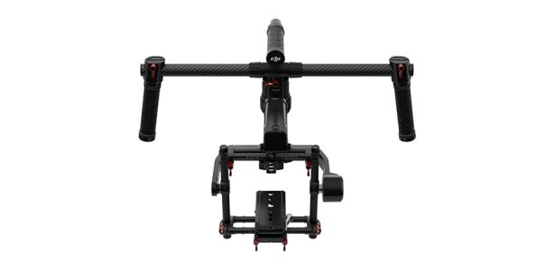 DJI Ronin and Accessories