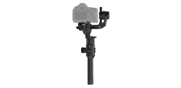 DJI Ronin-S and Accessories