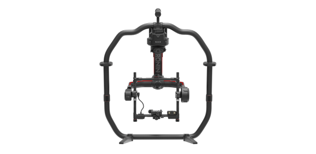 DJI Ronin 2 and Accessories