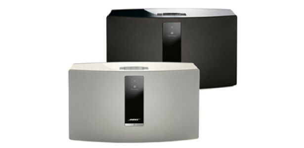 SoundTouch