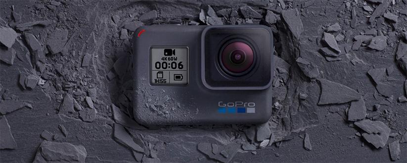 GoPro ametlik partner ProKaamera.ee