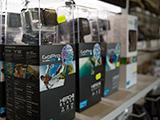 GoPro kaamerad Tallinnas
